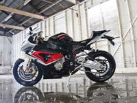 2014 BMW HP4 S1000 RR amazing bike and in amazing