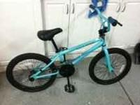 I am selling my new BXX and Beach Cruiser Bikes Both
