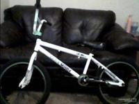 I have a hyper bike metro 20 inch. Ive had it for about