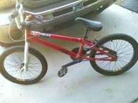 Eastern Torino bike - hardly used. $150 OBO.  Location: