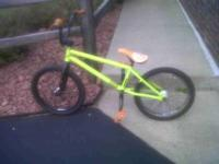 nice eastern bmx bike! $325, open to offers, call or