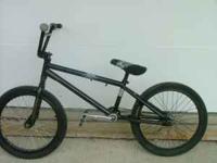 20inch boys bmx bike good bike hoffman rythem frame