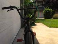 i have a full custom built bmx bike that i am trying to