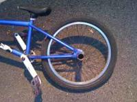 HEY GUYS, selling my haro bike here umm asking about