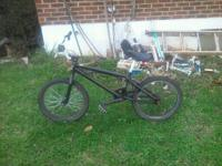 I have a few 20inch bmx bikes for sale if you have any