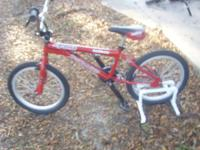 I have 4 Specialized Fat Boy 415's Red 415- Complete