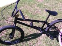 I have child BMX Custom out $45,, all have great