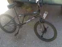 This is a brand new,high end bmx bike, Location: tucson