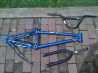 Stolen Bike Co. Cheater frame SOLD SOLD SOLD colony