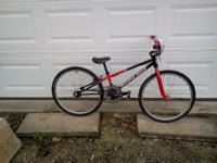 I have a Redline Mini racing bike for sale. ready to