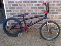 "21"" suberosa frame kink badger bars 25t stolen chain"
