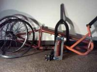 I have bmx parts for sell im looking to get 250 out of