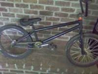 I have a custom fly tierra 3 bmx bike that weighs 21lbs