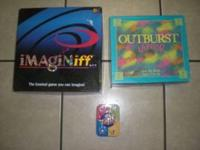 Hi, I am selling 3 board games for the price of 1!