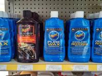 Boat Cleaning Supplies Special Prices Buff Magic $28.99