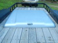 SHOREMASTER BOAT COVER FOR 2007-2010 CAROLINA SKIFF