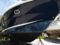 Blue Magic Marine Detailing offers all the services you