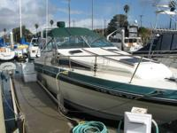 1988 SEA RAY SUNDANCER FOR SALE WITH OR WITH OUT