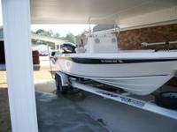 Here is an awesome 25 foot 2007 Sea Chaser by Carolina