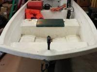 Gamefisher boat, new electrical wiring, brand-new