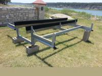 For Sale: Watercraft lift cradle will certainly