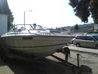 BOAT + ACCESSORIES;. ALL YOU NEED TO START. FOR SALE:.
