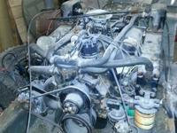 I have a Mercruiser boat motor with prop for sale.