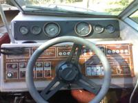 I have only mercruiser parts no v-8s motors 130/140 and
