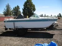 Great project if your looking for a good solid boat.