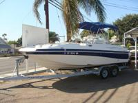 We have a boat for rent @ $250 per day, minimum 3 days