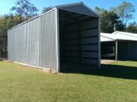 I have a storage building available for rent for a