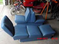 *** * FOR SALE* * *2 Boat Seats - Only Sold as a Set*