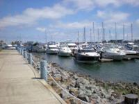 28 feet, Double Finger Boat Berth for Rent Located at