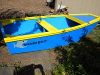 I have a Private and Deeded C0VERED Boat Slip for rent