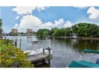 Boaters Dream ~ Beautifully updated townhome centrally