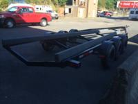 Trailer for 26-32 foot boat. $5,000 OBO