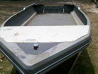 I have a boat and trailer for sale,  the trailer