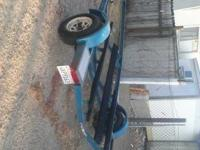 I have lots of trailers 12' to 32'  used  trailers  V