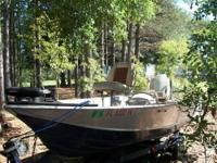 all aluminum boat trailers for sale....tri-axle boat