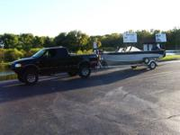 Boat & Truck Package! - Sportsman Dream Package! Trades