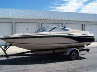 BOAT FOR SALE -$10,800 CELEBRITY BOAT '95 MODEL 200