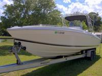 Wellcraft 302 Scarab Sport with twin 2006 Evinrude