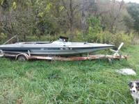 I HAVE SEVERAL BOATS FOR SALE, DIFFERENT TYPES, ETC.