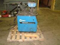 WELDS GREAT, READY TO WORK, PRICED TO SELL CALL MONTY