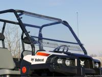 ON SALE - BOBCAT 3400 LEXAN UTV WINDSHIELD Bobcat 3400