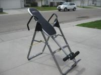 Easy and safe to use Body Fit Inversion Board by;