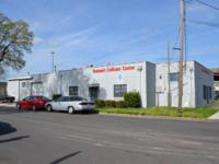 Body Shop for Sale or Lease. 1001 W. 27th Street,