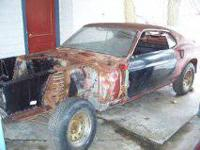 I am looking to do some body work from rust repair to