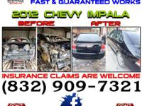 Rate Automobile Repair work & Expert Body Store ... is