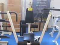 Body Solid machines- the deluxe and home gym $485 for